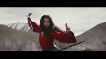 Mulan - Alternate Trailer 31