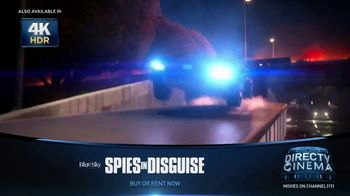 DIRECTV Cinema TV Spot, 'Spies in Disguise' - Thumbnail 7