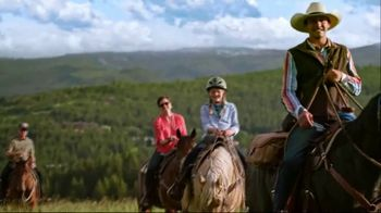 Montana Office of Tourism TV Spot, 'Family Activities' Song by Old Man Canyon
