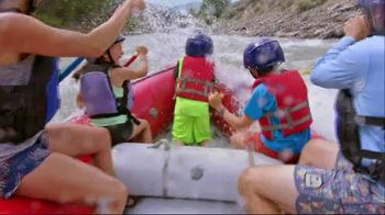 Montana Office of Tourism TV Spot, 'Family Activities' Song by Old Man Canyon - Thumbnail 3