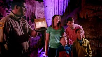 Montana Office of Tourism TV Spot, 'Family Activities' Song by Old Man Canyon - Thumbnail 7