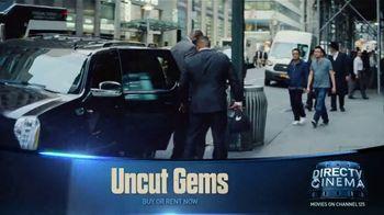DIRECTV Cinema TV Spot, 'Uncut Gems' Song by Travis Scott - Thumbnail 2