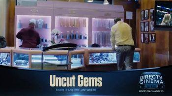 DIRECTV Cinema TV Spot, 'Uncut Gems' Song by Travis Scott - Thumbnail 4