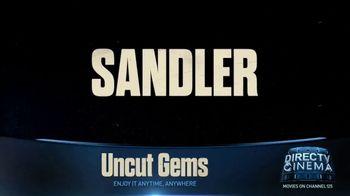 DIRECTV Cinema TV Spot, 'Uncut Gems' Song by Travis Scott - Thumbnail 5