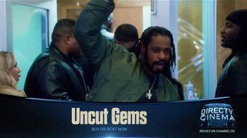 DIRECTV Cinema TV Spot, 'Uncut Gems' Song by Travis Scott - Thumbnail 7