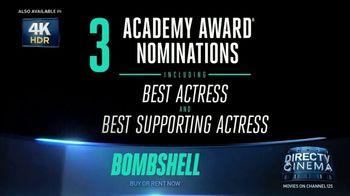 DIRECTV Cinema TV Spot, 'Bombshell' - Thumbnail 2