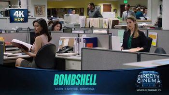 DIRECTV Cinema TV Spot, 'Bombshell' - Thumbnail 4