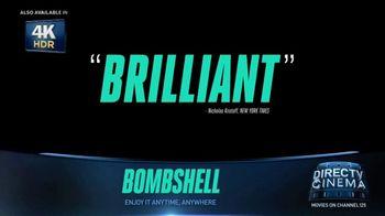 DIRECTV Cinema TV Spot, 'Bombshell' - Thumbnail 5