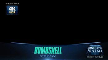 DIRECTV Cinema TV Spot, 'Bombshell' - Thumbnail 7