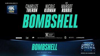 DIRECTV Cinema TV Spot, 'Bombshell' - Thumbnail 8