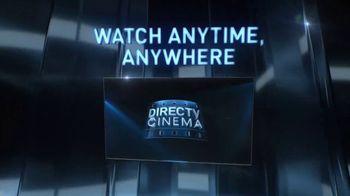 DIRECTV Cinema TV Spot, 'Bombshell' - Thumbnail 9