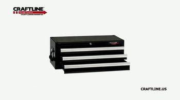Platt & LaBonia Company LLC Craftline Storage System TV Spot, 'Proudly Made in the USA' - Thumbnail 7