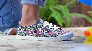 Bobs From SKECHERS TV Spot, 'Pets Saved'