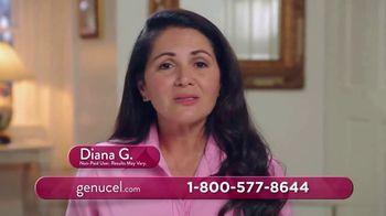 Chamonix Skin Care Genucel Jawline Treatment TV Spot, 'Make Them Dissapear' - Thumbnail 8