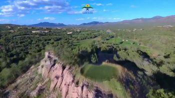 Paako Ridge Golf Club TV Spot, 'New Mexico's No.1 Golf Course' - Thumbnail 1
