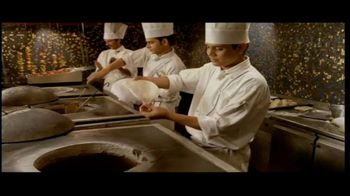 Deep Indian Kitchen TV Spot, 'Tastes of India'