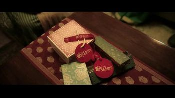 IGP.com TV Spot, 'Send Personalized Gifts' - Thumbnail 1