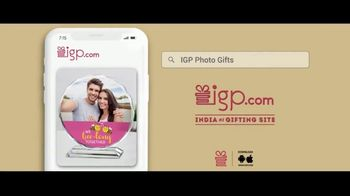 IGP.com TV Spot, 'Send Personalized Gifts' - Thumbnail 10