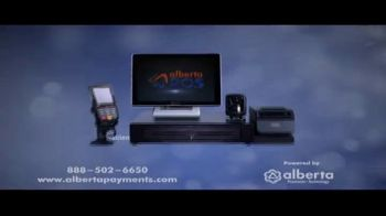 Alberta Payments TV Spot, 'Easy to Use' - Thumbnail 10