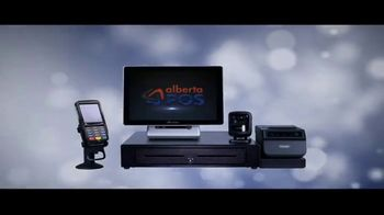 Alberta Payments TV Spot, 'Easy to Use'
