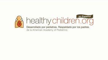 American Academy of Pediatrics TV Spot, 'Los chequeos médicos de su niño' [Spanish] - Thumbnail 7