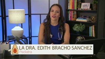 American Academy of Pediatrics TV Spot, 'Los chequeos médicos de su niño' [Spanish] - Thumbnail 1