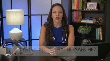 American Academy of Pediatrics TV Spot, 'Los chequeos médicos de su niño' [Spanish]