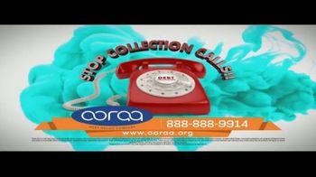 Ooraa Debt Relief Company TV Spot, 'Stop Collection Calls' - Thumbnail 2