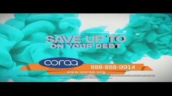 Ooraa Debt Relief Company TV Spot, 'Stop Collection Calls'