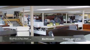 Biz2Credit TV Spot, 'Business Funding & Loans for Local Companies' - Thumbnail 1