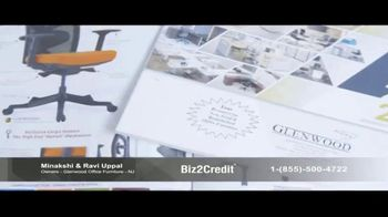Biz2Credit TV Spot, 'Business Funding & Loans for Local Companies' - Thumbnail 2