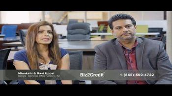 Biz2Credit TV Spot, 'Business Funding & Loans for Local Companies' - Thumbnail 3