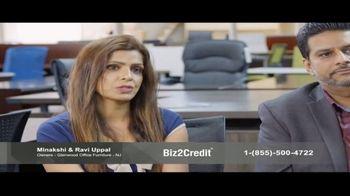 Biz2Credit TV Spot, 'Business Funding & Loans for Local Companies' - Thumbnail 4