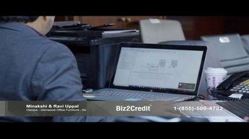 Biz2Credit TV Spot, 'Business Funding & Loans for Local Companies' - Thumbnail 5