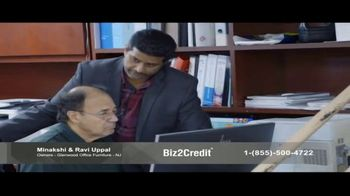 Biz2Credit TV Spot, 'Business Funding & Loans for Local Companies' - Thumbnail 6