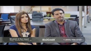 Biz2Credit TV Spot, 'Business Funding & Loans for Local Companies' - Thumbnail 8