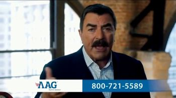 AAG Reverse Mortgage TV Spot, 'Homework' Featuring Tom Selleck - Thumbnail 3