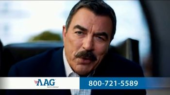 AAG Reverse Mortgage TV Spot, 'Homework' Featuring Tom Selleck - Thumbnail 6