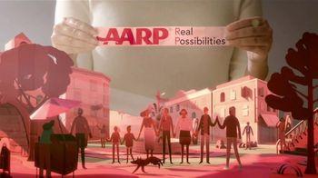 AARP Services, Inc. TV Spot, '60 Years' - Thumbnail 8