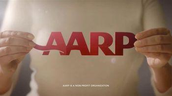 AARP Services, Inc. TV Spot, '60 Years' - Thumbnail 1
