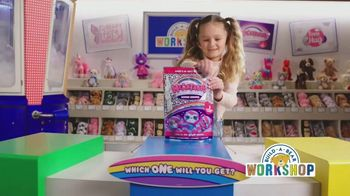Build-A-Bear Workshop Heartables TV Spot, \'Which One Will You Get?\'