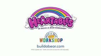 Build-A-Bear Workshop Heartables TV Spot, 'Which One Will You Get?' - Thumbnail 6