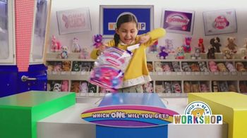 Build-A-Bear Workshop Heartables TV Spot, 'Which One Will You Get?' - Thumbnail 2