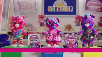Build-A-Bear Workshop Heartables TV Spot, 'Which One Will You Get?' - Thumbnail 4