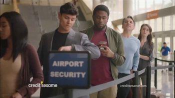 Credit Sesame TV Spot, 'Airport' - Thumbnail 1