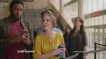 Credit Sesame TV Spot, 'Airport' - Thumbnail 7