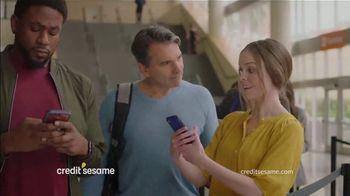 Credit Sesame TV Spot, 'Airport'