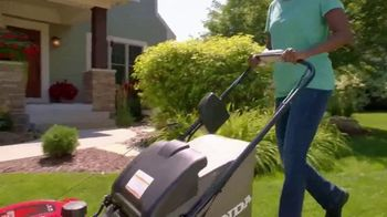 Honda Lawn & Garden HRN Lawnmower TV Spot, 'Your Lawn' - Thumbnail 3
