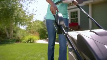 Honda Lawn & Garden HRN Lawnmower TV Spot, 'Your Lawn' - Thumbnail 4