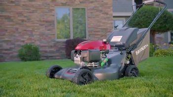 Honda Lawn & Garden HRN Lawnmower TV Spot, 'Your Lawn' - Thumbnail 6